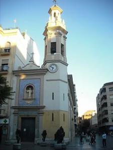Iglesia de Patraix
