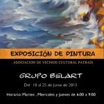 Exposición Belart