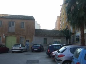 Calle Salavert