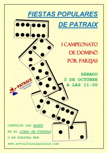 Cartel Domino