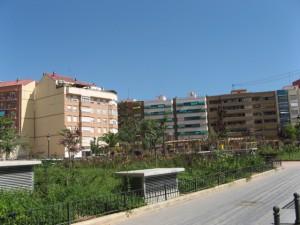 Parque Barrio Pontons