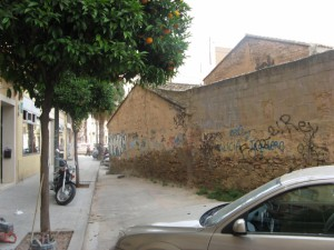 TapXn calle Salaverrt