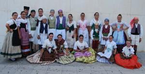 sargantana grup de danses