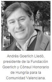 Charla de Andrés Goerlich sobre la obra del arquitecto Javier Goerlich