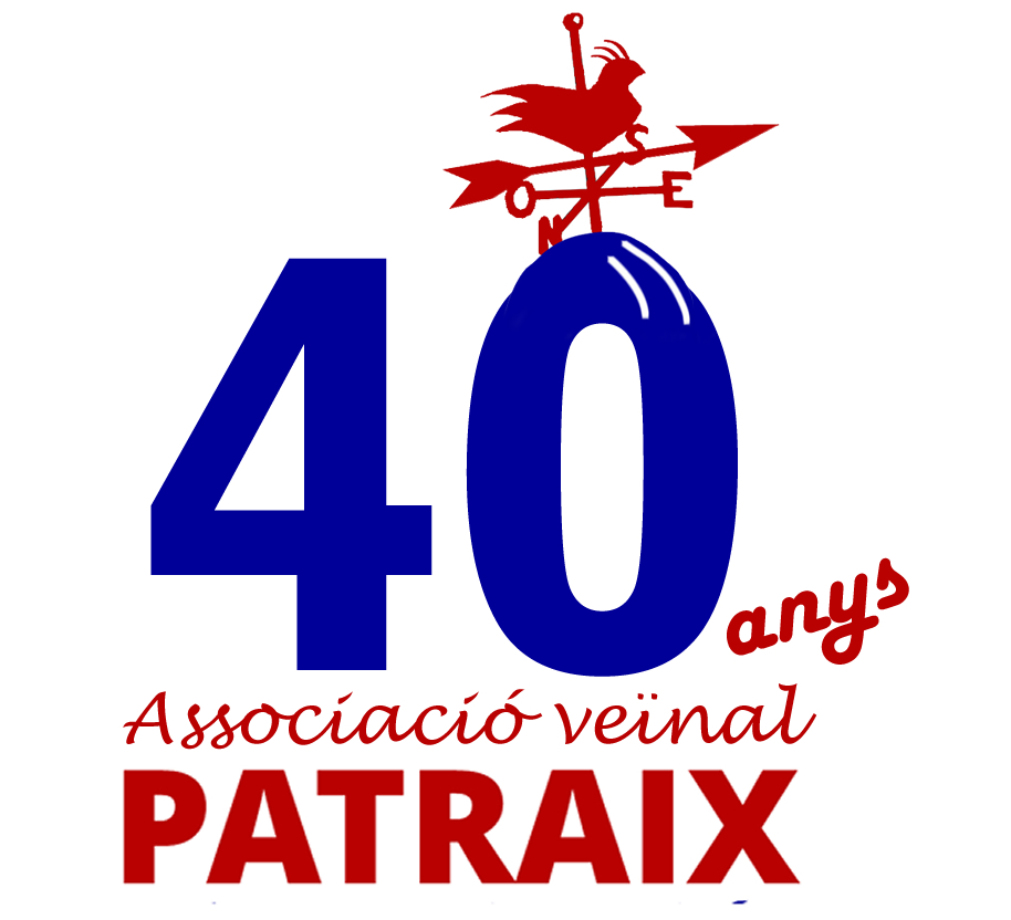 Próximas reuniones #40anysAVPatraix