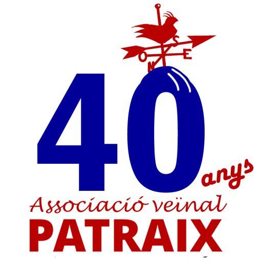Seguimos trabajando para el 40 aniversario