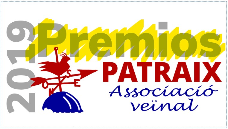 El lliurament dels premis culminarà la segona jornada de les Festes Populars de Patraix