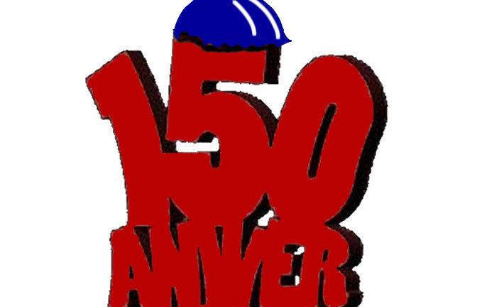 Programación Actos culturales por el 150 aniversario