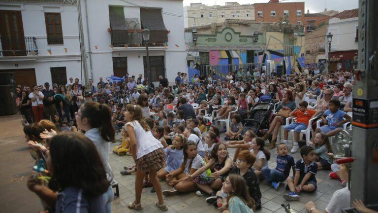 Patraix celebrará sus fiestas y su 150 aniversario en la primera quincena de octubre