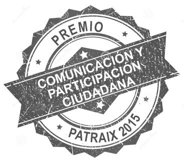 Conoce los premios Patraix 2015