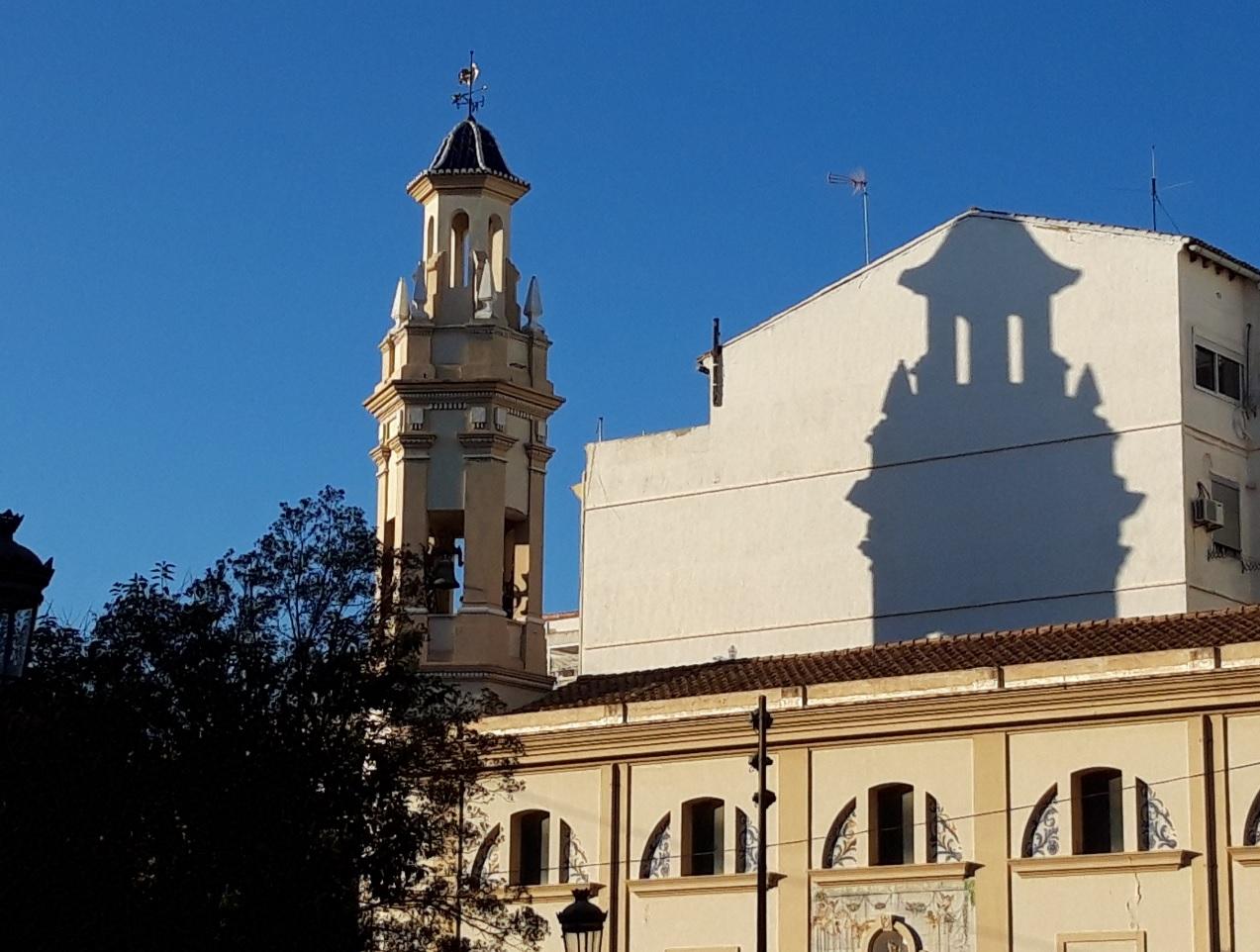 Se cumplen 150 años de la anexión de Patraix a la ciudad de València