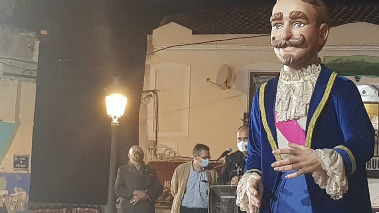 Hoy finalizan los actos culturales por el 150 aniversario de la anexión de Patraix a València